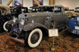 1931 Cadillac 370A Convertible Coupe by Fleetwood (V-12)