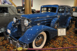 1933 Cadillac 452-C Imperial Limousine by Fisher (V-16)
