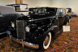 1938 Cadillac Series 75 Convertible Coupe by Fleetwood