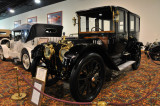 1911 Oldsmobile Limited Series 27 Limousine by Clark, in original unrestored condition