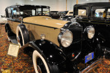 1930 Packard 745 Deluxe Eight Imperial Sport Landaulet by Murphy ... hidden from 1930 to 1968; found in 1968 almost like new