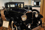 1928 Buick Master Six 120 4-Passenger Coupe