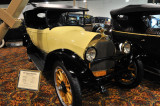 1917 Owen Magnetic M-25 Touring by Lind