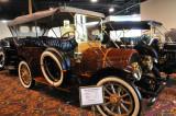 1911 Pope-Hartford W 7-Passenger Touring