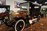 1907 Pierce Great Arrow 65Q Touring