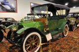 1911 Matheson 18 Silent Six Touring by Quimby