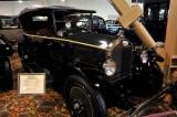 1923 Dort 25-K Sport Touring (BR)