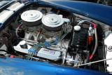 Shelby Cobra replica, completed in 1998 with crate Ford V8, ERA kit (4186)