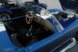 Shelby Cobra replica, completed in 1998, ERA kit (4187)