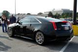 Cadillac CTS-V Coupe (4212)