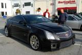 Cadillac CTS-V Coupe (4214)