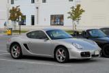 Porsche Cayman S (4234)
