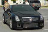Cadillac CTS-V Coupe (4237)