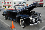 1947 Ford V8 convertible (4239)