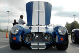 Shelby Cobra replica, completed in 1998, ERA kit (4254)