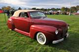 The Rodder's Journal Vintage Speed & Custom Car Revival -- September 2012