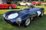 St. Michaels Concours d'Elegance, Part 2: Postwar Automobiles -- September 2012