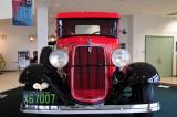 Antique Auto Museum 7, AACA Museum -- Pickups 1905-1980, Feb. 2008, Nikon D300