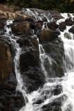 Buaya Sungkut Waterfalls