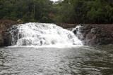 Buaya Sangkut Upper Waterfalls