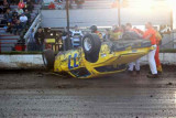 Willamette Speedway April 18 2009