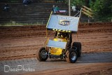 NWWT @ Cottage Grove Speedway June 6 2009