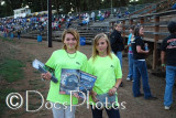 Cottage Grove Speedway Wingless Championship night Sept 26 2009