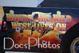 Willamette Speedway June 12 2010