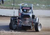 Salem Speedway First Race Aug 27 2010