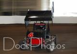 Salem indoor racing  oct 31 2010