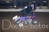 Salem indoor racing nov 13 2010