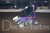 Salem indoor racing nov 13 2010