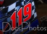 Salem indoor racing nov 14 2010