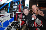 Salem indoor racing  Jan 22 2011