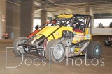 Salem indoor racing  Jan 23 2011