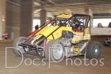 Salem indoor racing  Jan 23 2011