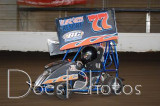 Salem Indoor Racing Feb 6 2011