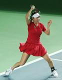 2009 JB Group Classics Tennis