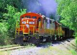 Railroads and More