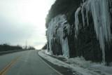 Richard B. Russell Scenic Highway - January 2008 -