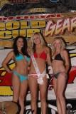 2010 Miss Gold Cup Bikini Contest