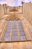Minster Walls