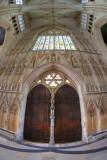 Minster Doors