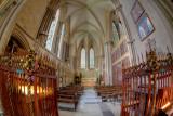 York minster - Side Chapel