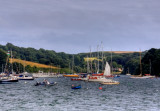 St Maws Harbour