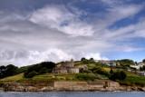 St Maws Castle