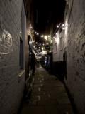 Chester Side Street