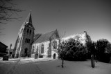 Huntington Church