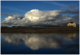 Dinas Dinlle Reflections