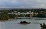 Menia Suspension Bridge